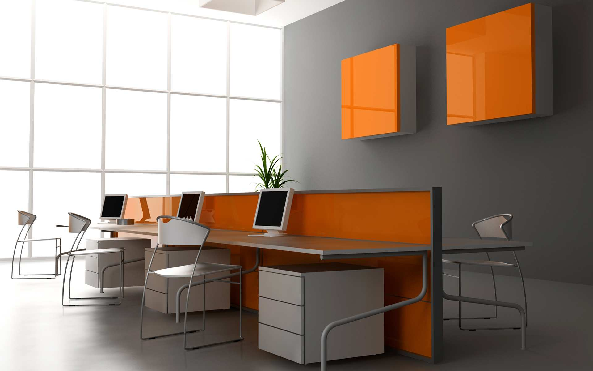 orange office furniture. Designs-blog-archive-stylish-office-furniture-design-ideas- Orange Office Furniture