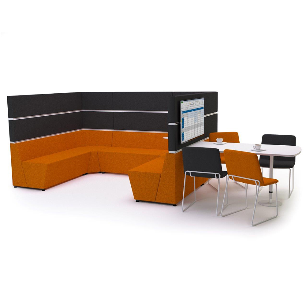 Norman Lewis Office Furniture Facilities
