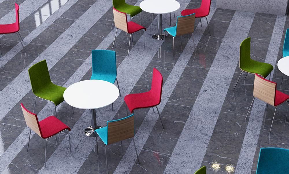 zero duo cafe furniture