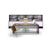 Aston Executive Desk