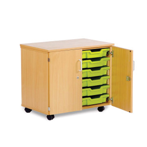 Lockable Storage Unit