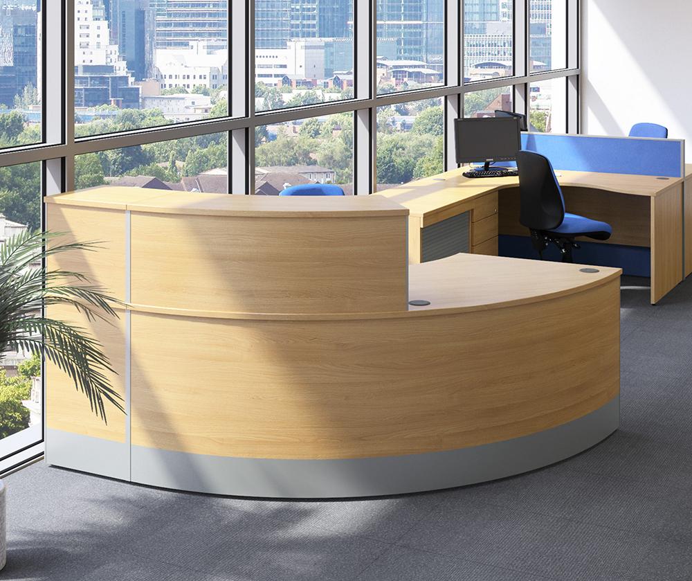 XRange-Desk