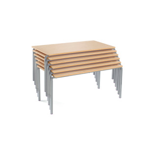 Crushed Bent Tables