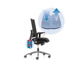 Koehl Air Seat