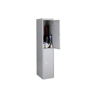 CLK 2 door locker