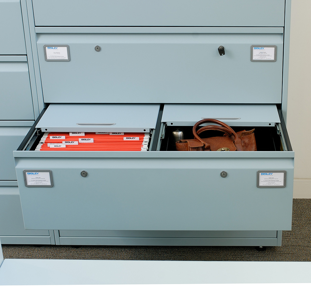 DrawerSpace unit - 3 drawers