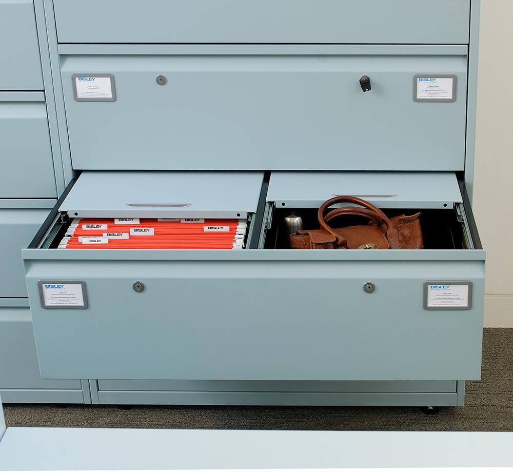 DrawerSpace unit - 3 drawers