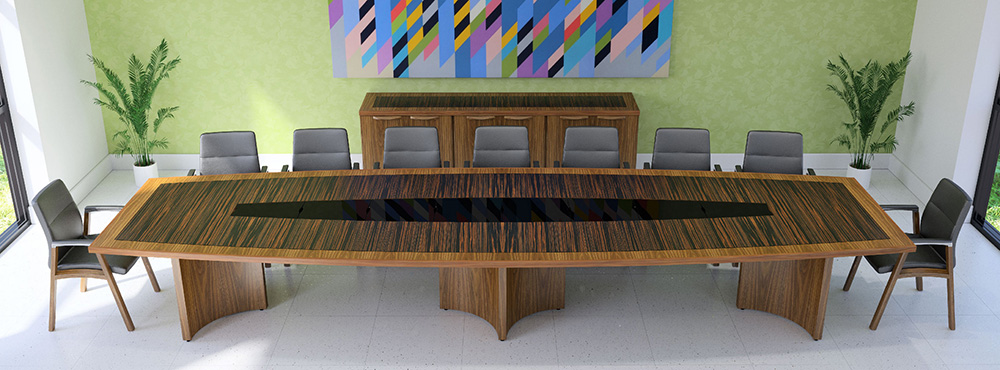 Fulcrum Conference Table