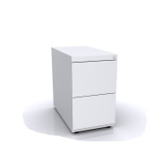 Note™ Mobile Pedestals