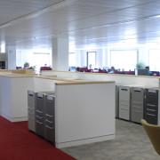 Bite® Office Pedestal