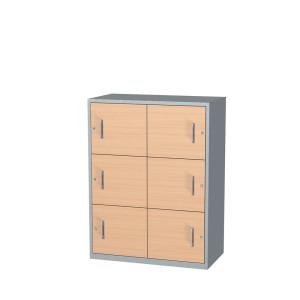 Essential Lockers