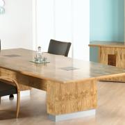 Nimbus Boardroom Table