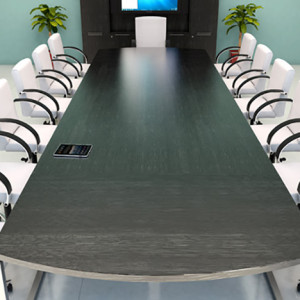 Cirrus Boardroom Table