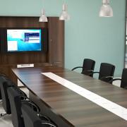 Cirrus Boardroom Table