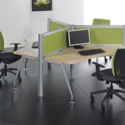 Alto office desk