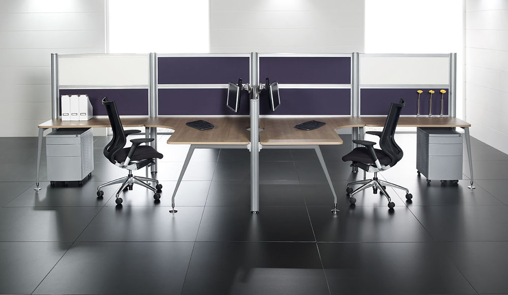 Alto office desk