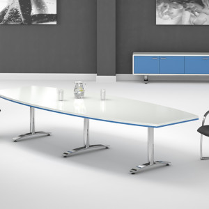 Glide Boardroom Table