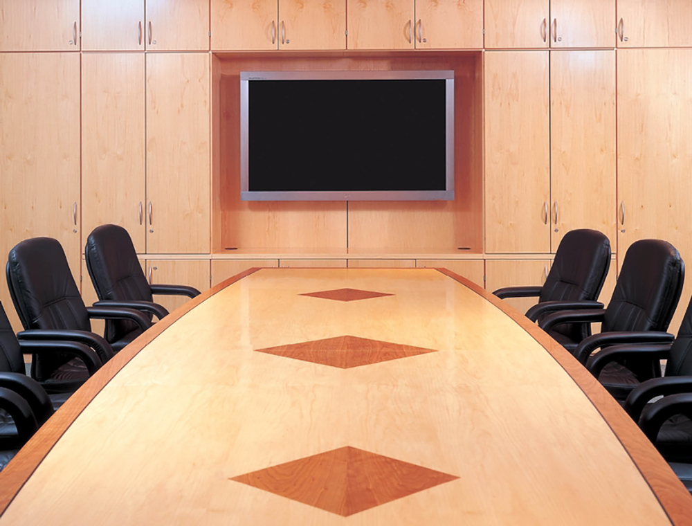 Hyform Boardroom Table