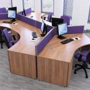 X-Range 120 Desk