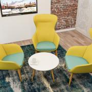 Ilk Breakout Furniture