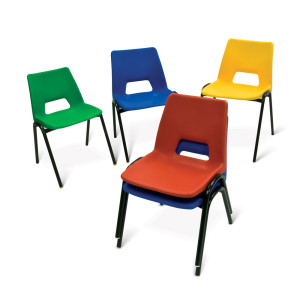 Advanced Poly Chairs