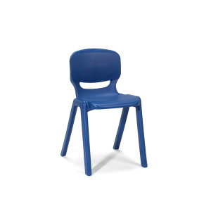 Ergos Stacking Chair