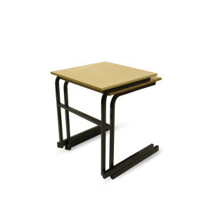 Heavy Duty Cantilever Table