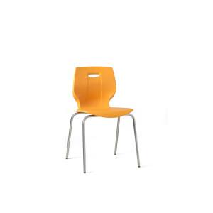 Geo 4 Leg Chair
