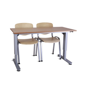 Advanced Height Adjustable Tables