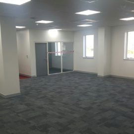 Full Refit at PCS Offices