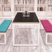 Emerson Restaurant & Cafe Furniture