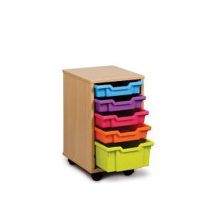 1 Bay Classroom Storage Unit