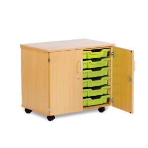Lockable Storage Unit
