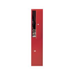 CLK 2 door locker