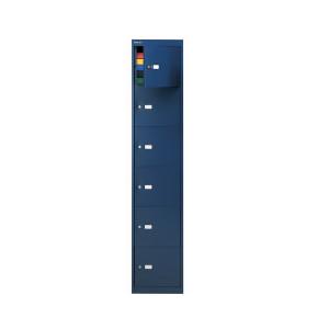 CLK – 6 door locker