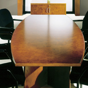 Nimbus Boardroom Table