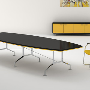 Ensa Boardroom Table