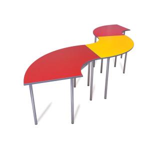 Arc Tables