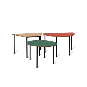 Advanced School Tables