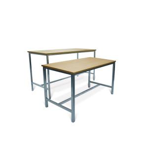 Advanced 'H' Frame Tables