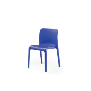 Poppy Stacking Chair