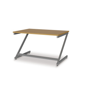 Heavy Duty 'Z' Frame and Cantilever Tables